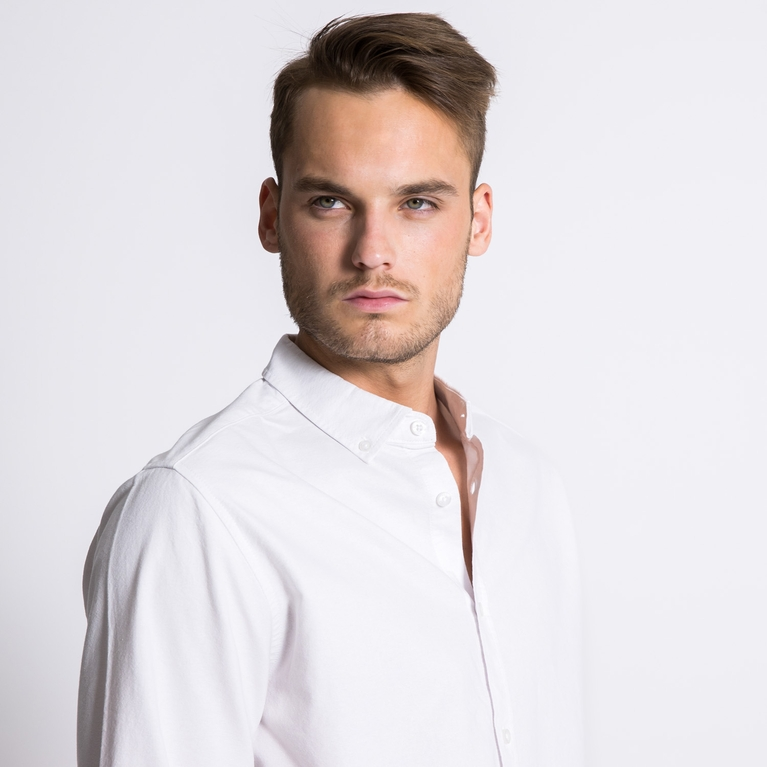 Oxford Shirt / M Shirt Shirt
